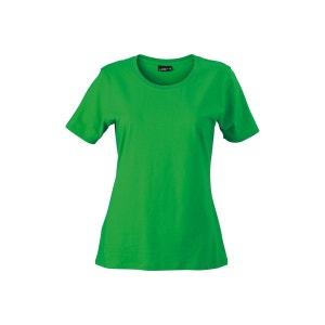 Tee-shirt femme col rond MYRTLE BEACH