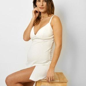 Camisón para embarazo y lactancia Calin