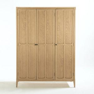 Armoire 3 portes, Eugénie La Redoute Interieurs