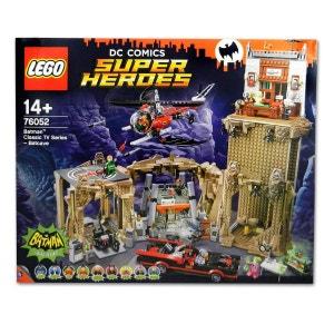 Batman - La Batcave - LEG76052 LEGO