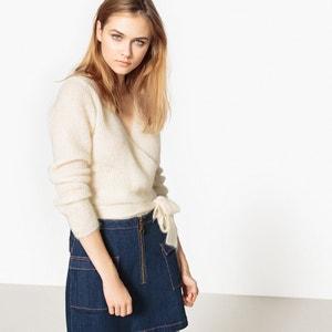 Sweter kopertówka SUD EXPRESS