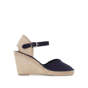 Sandales talon compensé Katy PARE GABIA