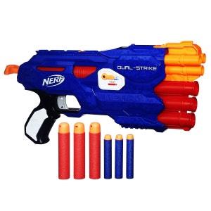 Nerf - Elite Dual Strike - HASB4620EU40 HASBRO