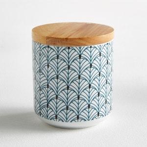 Boîte alimentaire porcelaine Moinette La Redoute Interieurs