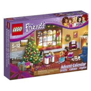 Lego 41131 Friends : Le calendrier de l'avent Friends LEGO