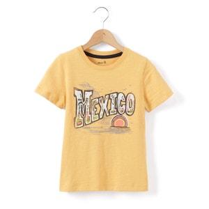 T-shirt Mexico 3-12 anni abcd'R