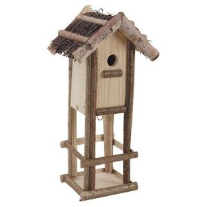 Nichoir et mangeoire pour oiseaux AUBRY GASPARD