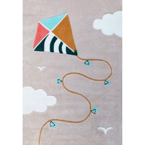 Tapis enfant Cerf-volant ART FOR KIDS
