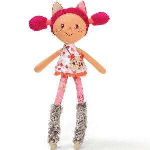 Mini-poupée Alice LILLIPUTIENS