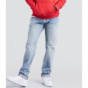 Jeans direitos regular, corte 501 LEVI'S