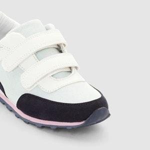 Zapatillas deportivas con tira autoadherente abcd'R