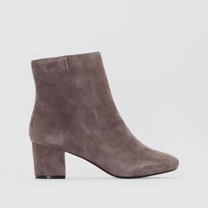 Boots in pelle scamosciata PEBBLE DUNE LONDON