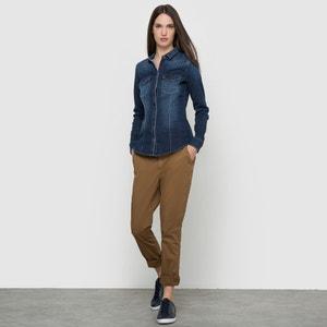 Pantalon chino slim ESPRIT ESPRIT
