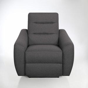 Relax zetel in mêlee stof, Gedes La Redoute Interieurs
