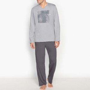 Long-Sleeved Pyjamas ATHENA