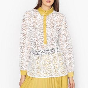 Lace Shirt SISTER JANE