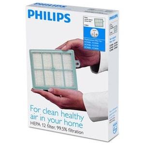 Filtre de sortie d'air Philips FC8031/00 HEPA 12 PHILIPS