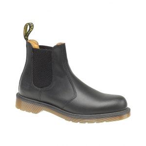chaussures style doc martens la redoute. Black Bedroom Furniture Sets. Home Design Ideas