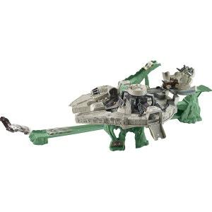 Piste Hot Wheels Star Wars : Faucon Millenium HOT WHEELS