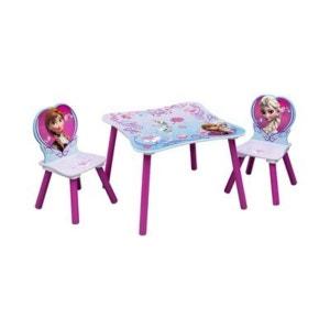 BABY-WALZ L'ensemble table et chaises