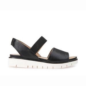 Sandales cuir D Darline C GEOX