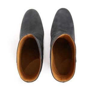 Boots cuir DREW BA&SH