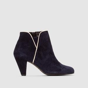 COSMOPARIS Heeled Boots COSMOPARIS