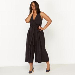 Combinaison-pantalon sans manches CASTALUNA