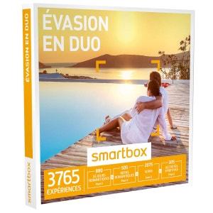 Évasion en duo - Coffret Cadeau SMARTBOX
