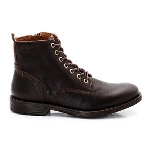 Faulkner Rise Ankle Boots CLARKS