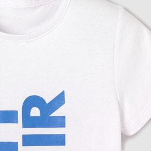 T shirt 2 - 12 ans abcd'R