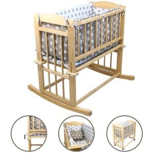 berceau bb 40 x 80 cm tour de lit et linge de lit mode - Linge De Lit Pour Berceau Fille Mini