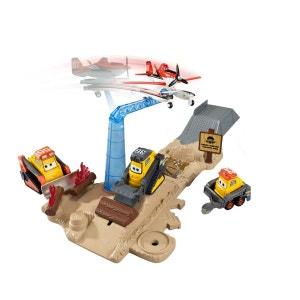 Circuit Planes : Base d'entraînement MATTEL