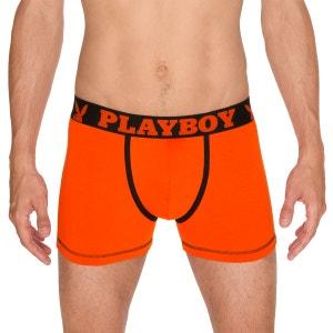 Lot de 2 boxers - PLAYBOY HOMME - CLASSIC COOL PLAYBOY
