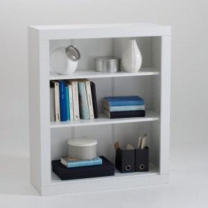 Everett 1 Metre Bookcase La Redoute Interieurs
