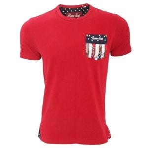 Howe - T-shirt avec poche - Homme BRAVE SOUL