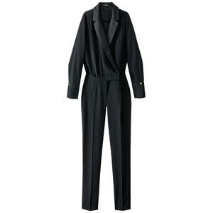 Комбинезон-смокинг с брюками La Redoute Collections