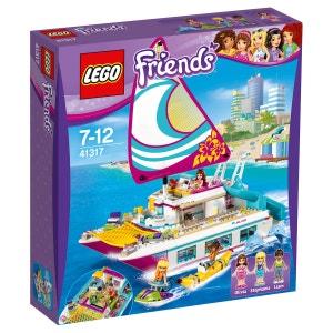 Le catamaran 41317 LEGO