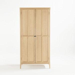 Armoire penderie 2 portes, Eugénie La Redoute Interieurs