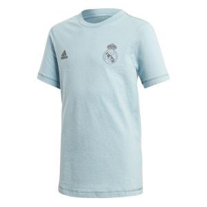 Tee-shirt Real Madrid 4 - 16 ans adidas Originals