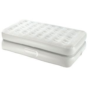 Premium Collection - Lit de camping - Raised Single blanc AEROBED