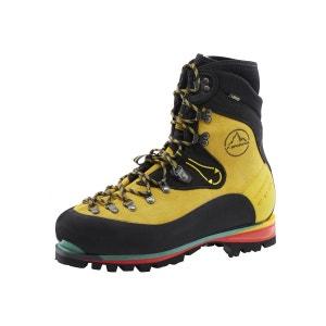 Nepal EVO GTX - Chaussures - jaune/noir LA SPORTIVA