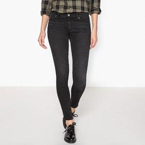 Skinny-Jeans SCULPT-UP Baumwoll-Stretch IKKS