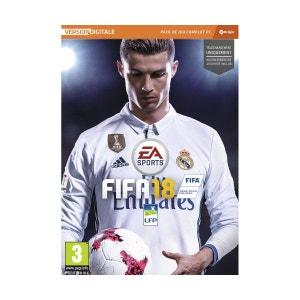 FIFA 18 PC EA ELECTRONIC ARTS