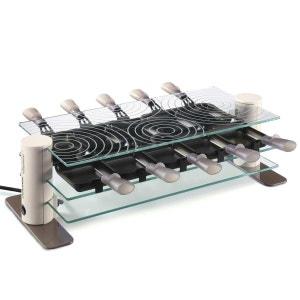 Raclette Transparence® pour 10 personnes 9904 LAGRANGE