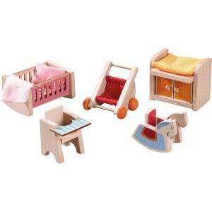 Little Friends ? Meubles pour maison de poupée Chambre d?enfant HABA