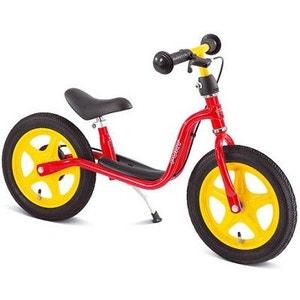 Bicycle / Draisienne LR 1 L Br  Rouge avec frein PUKY