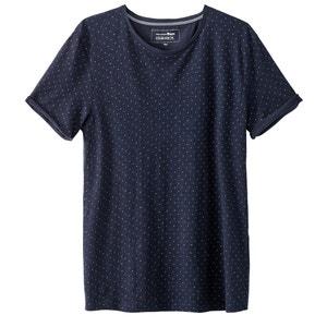 Camiseta con motivos estampados TOM TAILOR