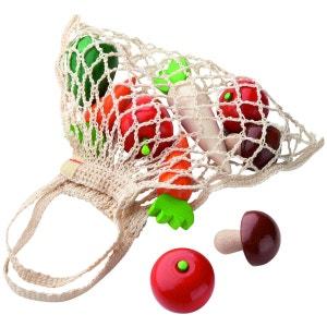 Epicerie Haba Filet à provisions légumes HABA