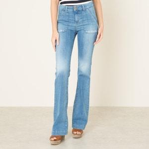 Flare-Jeans MAX BA&SH